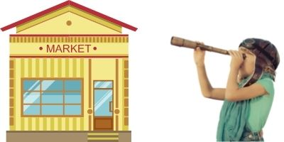 Bagaimana melakukan riset pasar